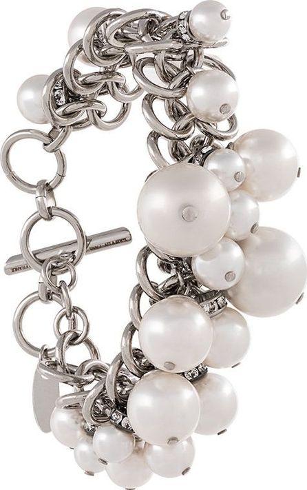 Lanvin Pearl-embellished bracelet