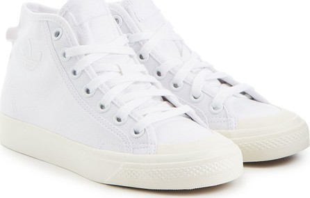 Adidas Originals Nizza High-Top Sneakers