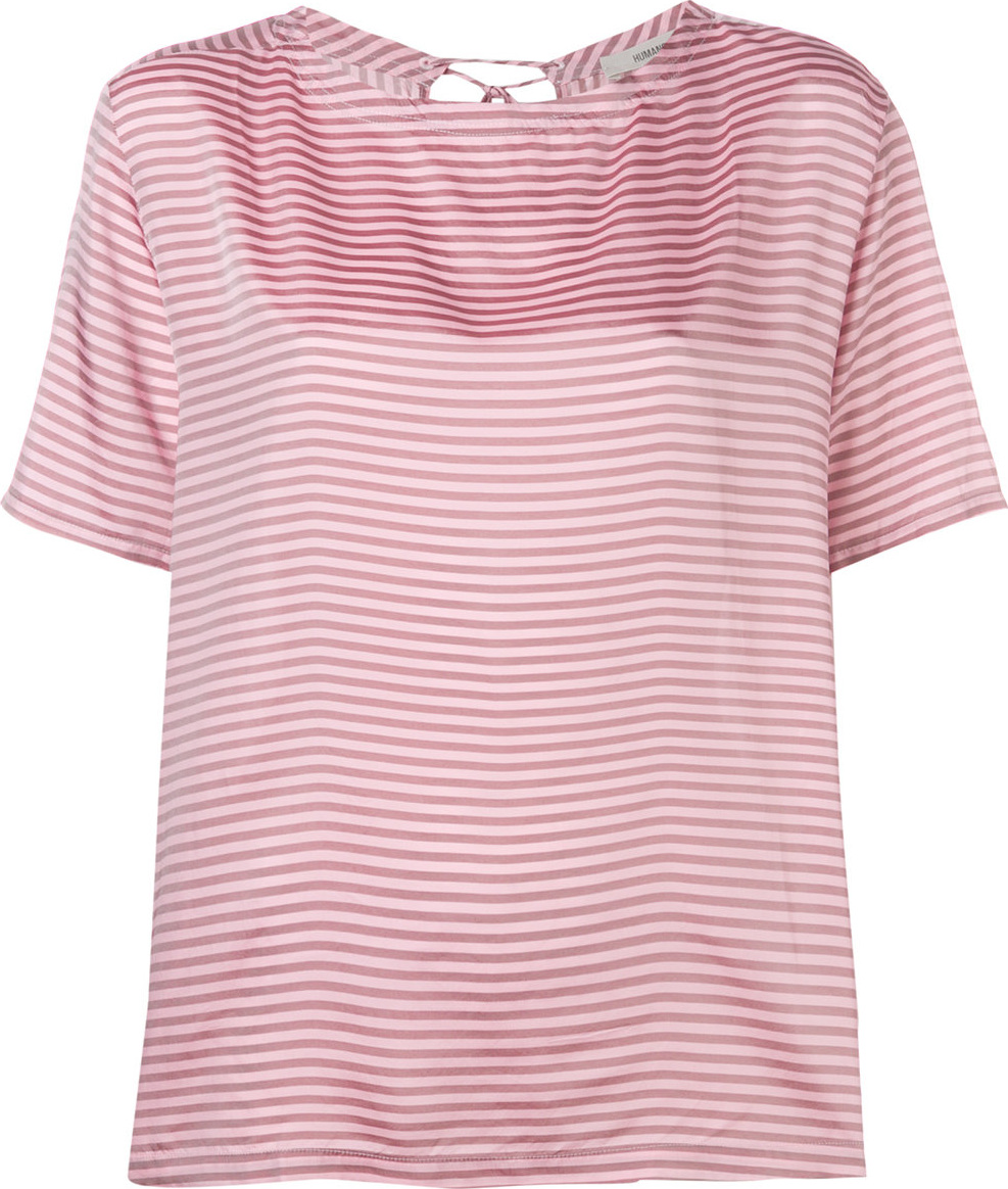 Humanoid - Striped blouse