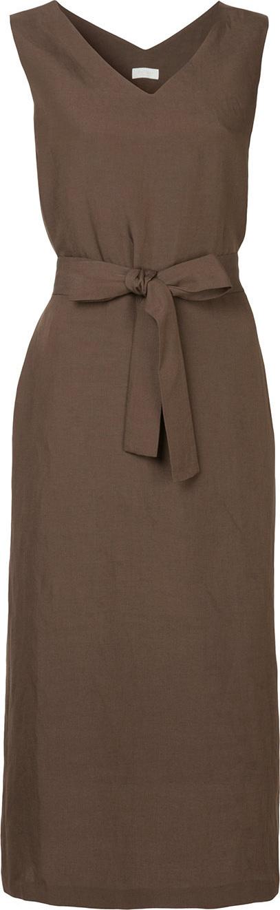 Ballsey Tie waist dress