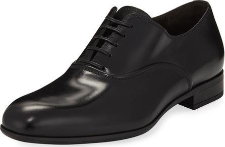 Salvatore Ferragamo Men's Calf Leather Dress Oxford