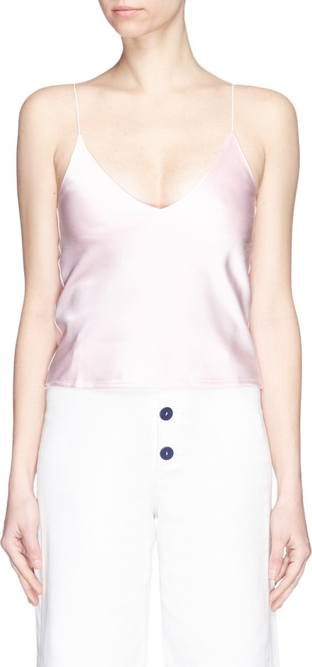 Georgia Alice 'Gracie' satin camisole top