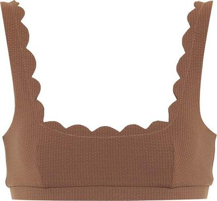 Marysia Mini Palm Springs bikini top