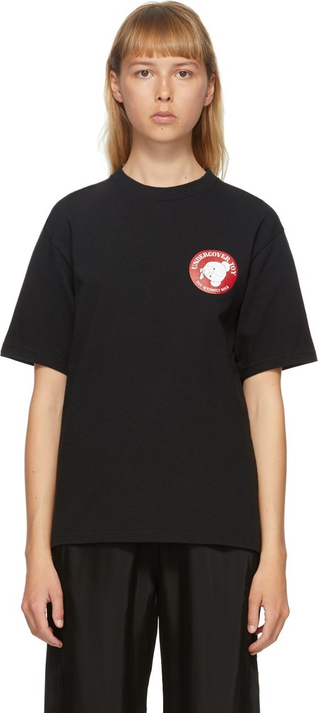 Undercover Black 'Toy' T-Shirt