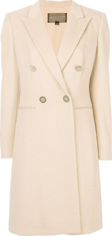 Giambattista Valli double-breasted coat