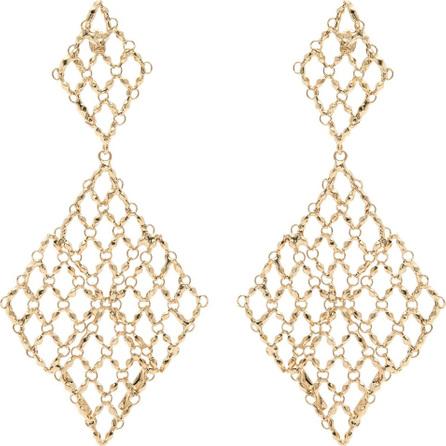 Rosantica Surreal drop earrings