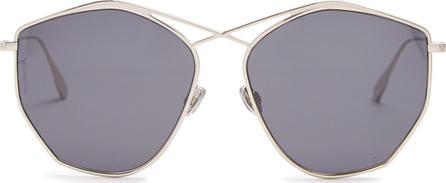 Dior DiorStellaire4 round-frame sunglasses