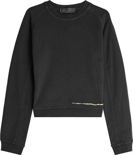 Haider Ackermann Cotton Sweatshirt
