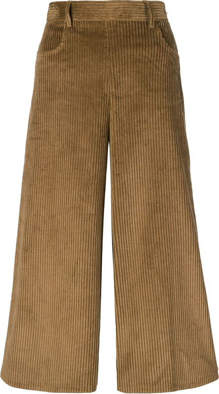 See By Chloé Corduroy trousers