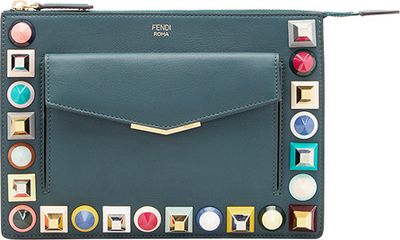 Fendi Pochette Mini Pouch bag
