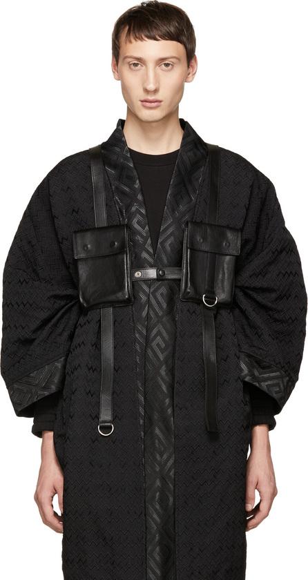 Ambush Black Nobo Pocket Vest