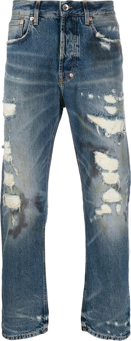PRPS Distressed jeans