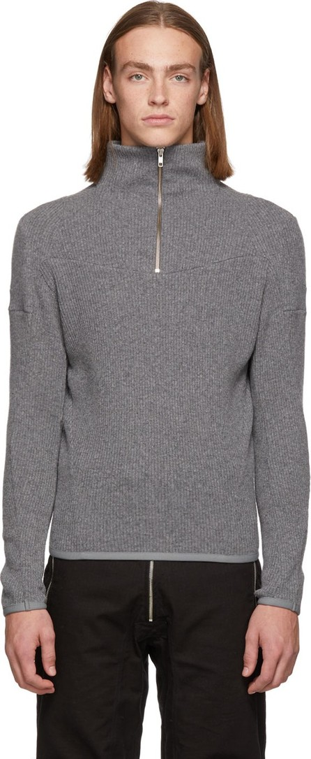GmbH Grey Moses Sweater