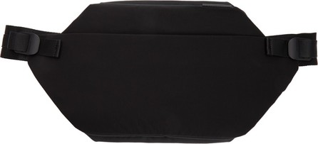Côte&Ciel Black Memory Tech Small Isarau Pouch