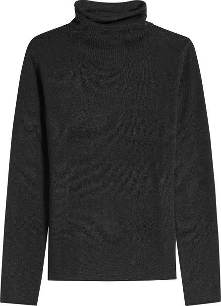 81hours Cashmere Turtleneck Pullover