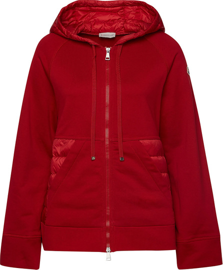 Moncler Cotton Hoody
