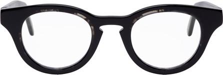Thierry Lasry Black Tenacity 101 Glasses