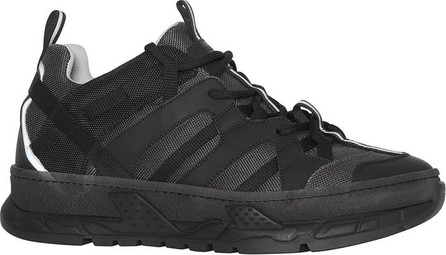 Burberry London England RS5 low top sneaker