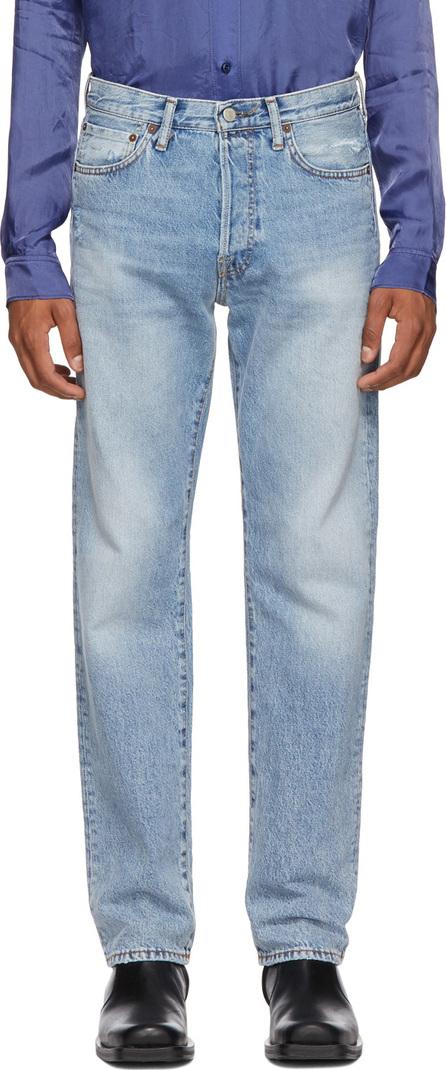Acne Studios Blå Konst Blue 1996 Trash Jeans
