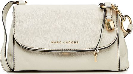 MARC JACOBS Boho Grind Leather Tote