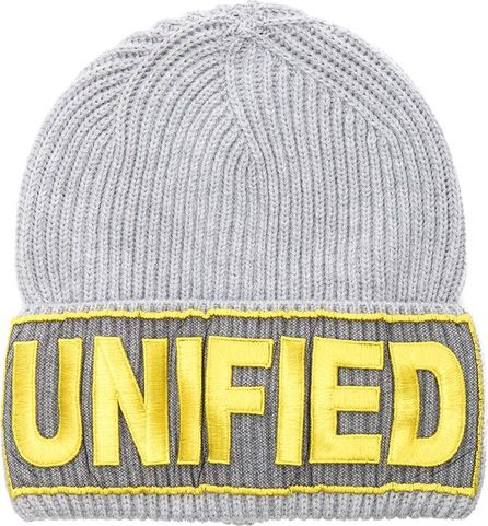 Versace Unified Beanie