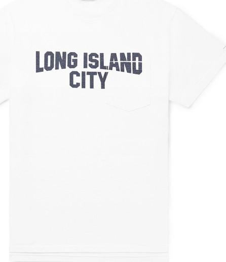 Engineered Garments Printed Cotton-Jersey T-Shirt