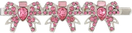 Miu Miu Exclusive to Mytheresa – Crystal-embellished barrette