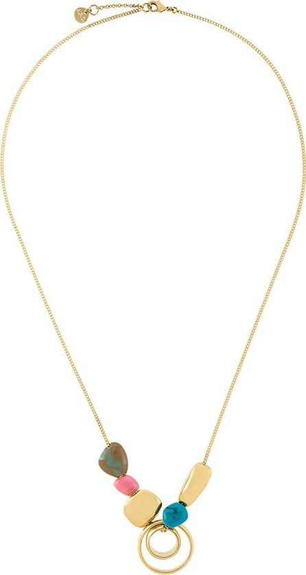 A.P.C. Mary necklace
