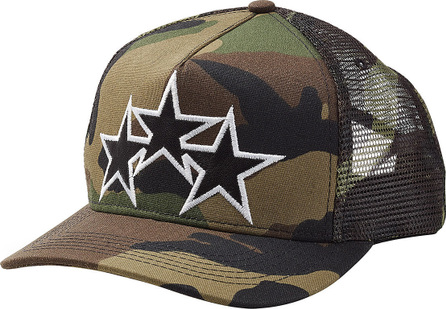 Amiri Star Trucker Hat