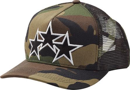 Amiri Star Trucker Hat