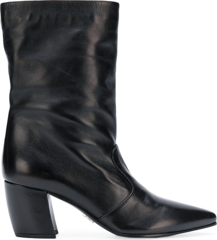 Prada Pointed toe boots