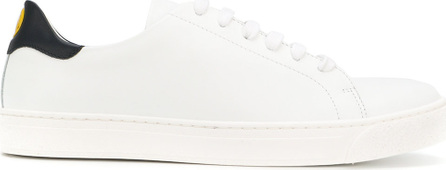 Anya Hindmarch Smiley low top sneakers