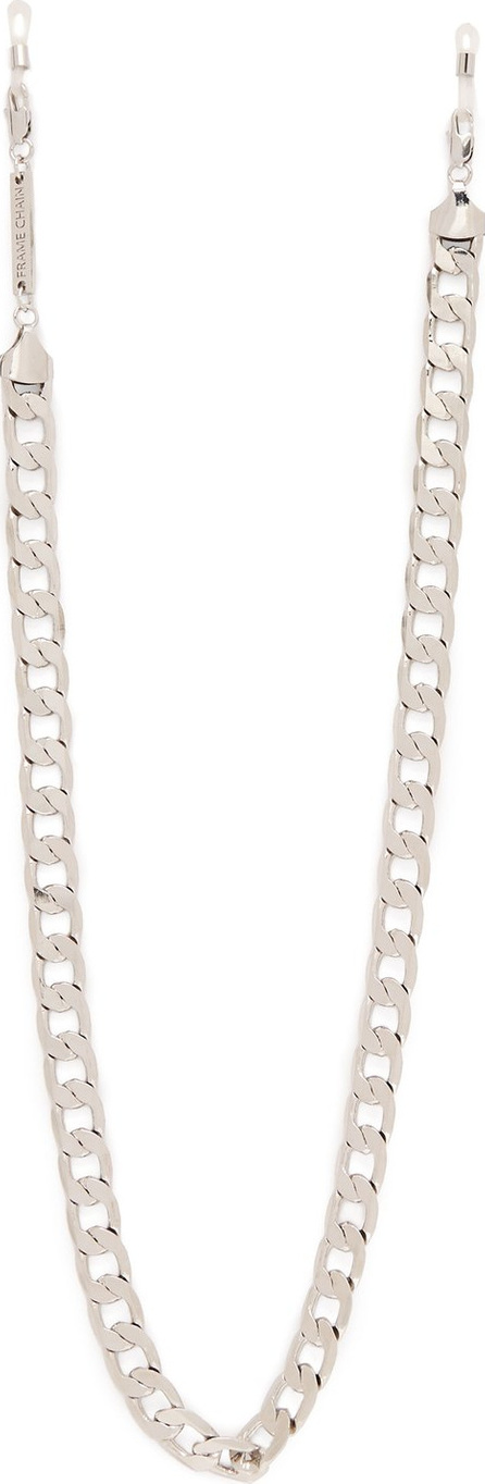Frame Chain Eyefash white gold-plated glasses chain
