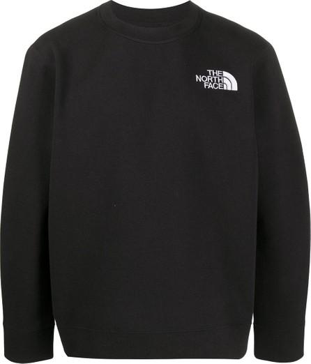 The North Face Chest logo sweatshirt
