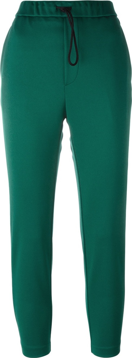 Golden Goose Deluxe Brand drawstring trousers