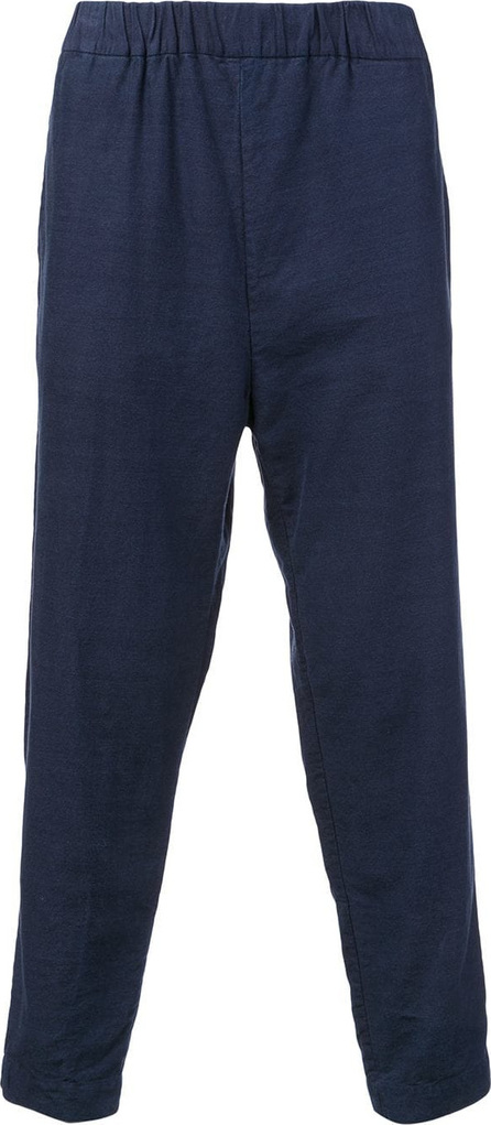 Casey Casey Tapered trousers