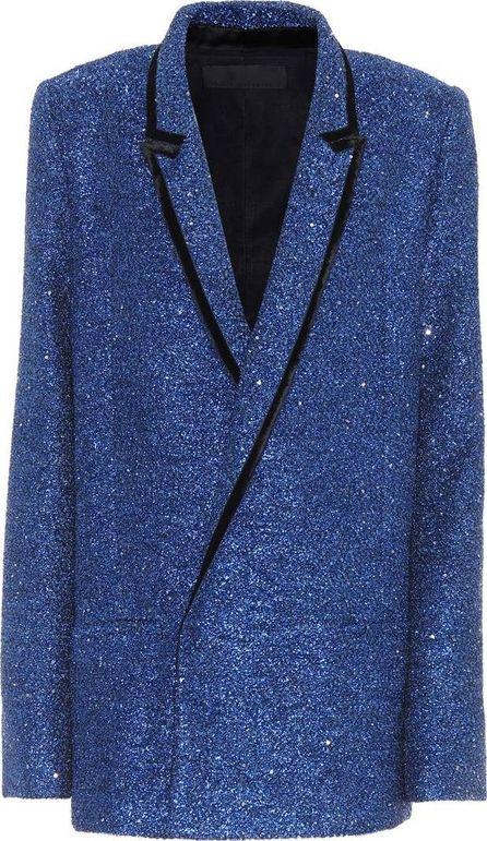 Haider Ackermann Sequinned blazer
