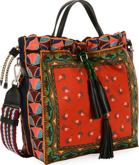 Etro Sac Duchesse Shopping Tote Bag