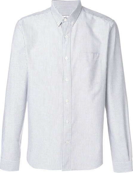 AMI Button-down shirt