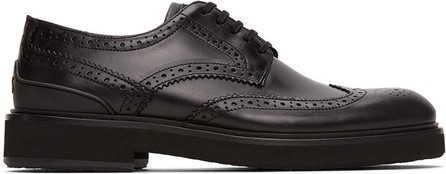 Ps By Paul Smith Black Tommy Brogues