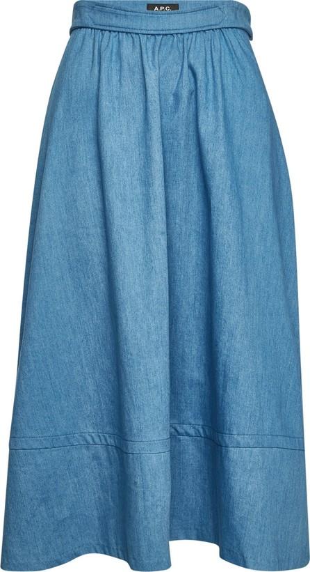 A.P.C. Margaux Skirt