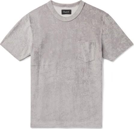 Howlin' Fons Cotton-Blend Terry T-Shirt
