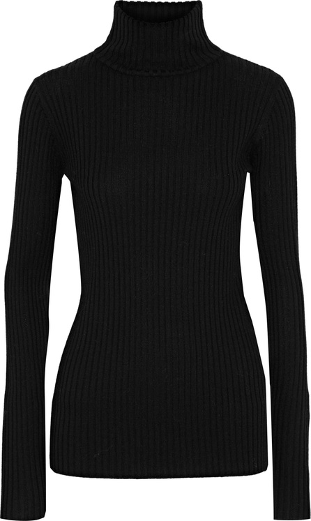 IRO Tchop ribbed wool turtleneck sweater