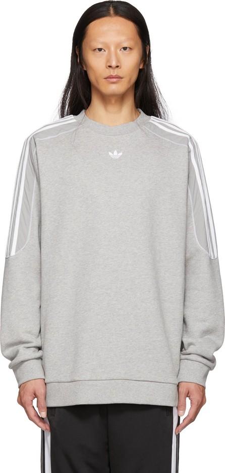 Adidas Originals Grey Radkin Sweatshirt
