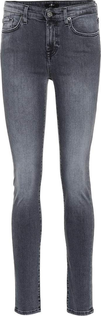 7 For All Mankind Pyper skinny jeans
