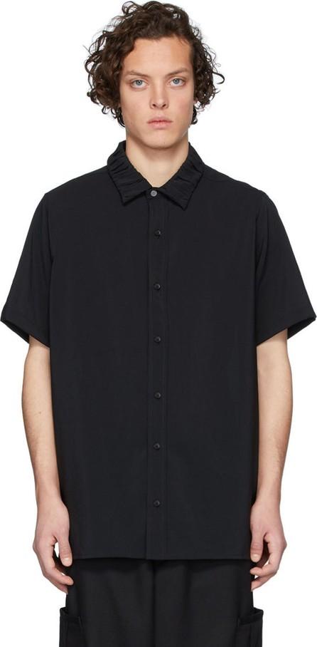 Goodfight Black VIP Short Sleeve Shirt