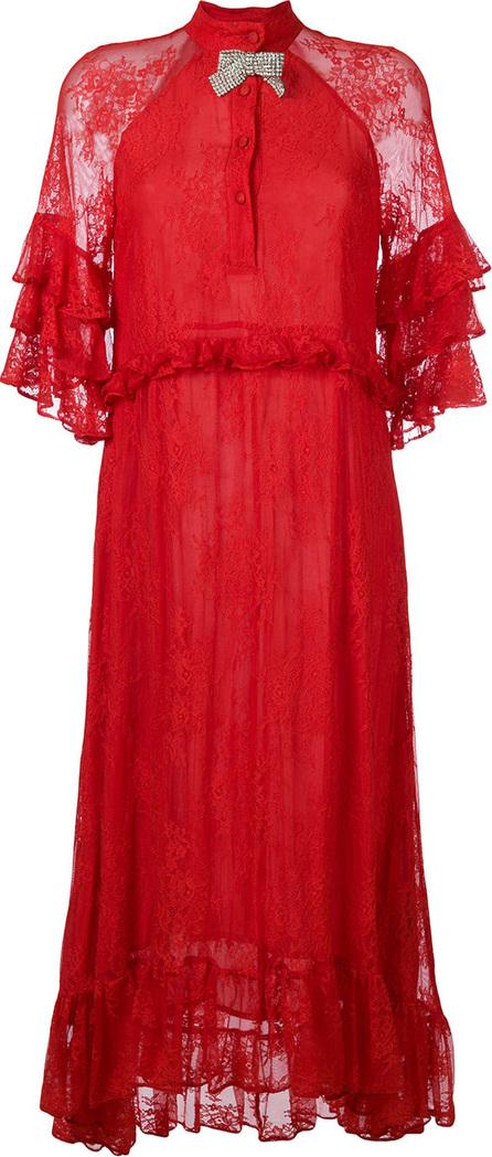 DODO BAR OR Lace dress