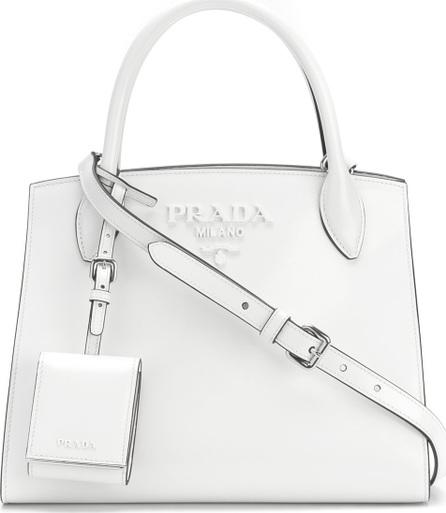 Prada Paradigm small tote bag