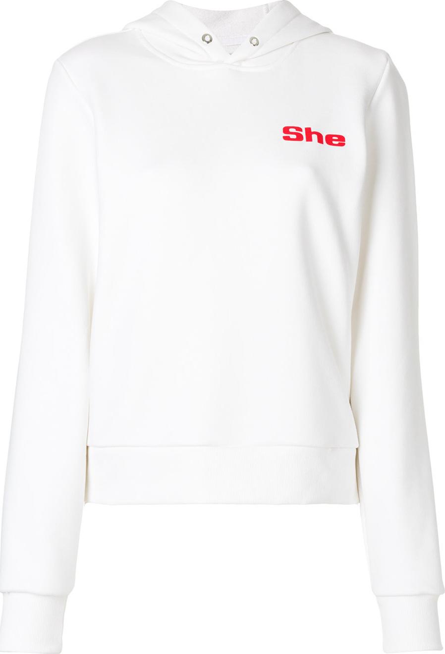 Misbhv - She hoodie