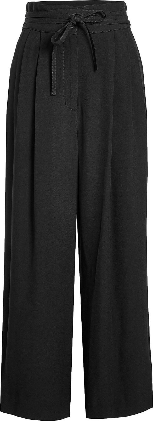 MARC JACOBS - Wide Leg Cropped Pants